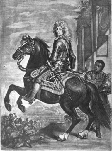 Haynet Blog of the Day: Susanna Forrest: Horse, History, News